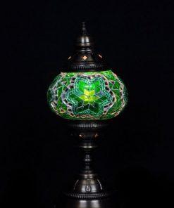 Turkse tafellamp groen gemakkelijk, veilig en snel online bestellen
