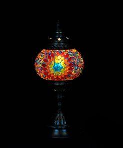 Tafellamp multicolour